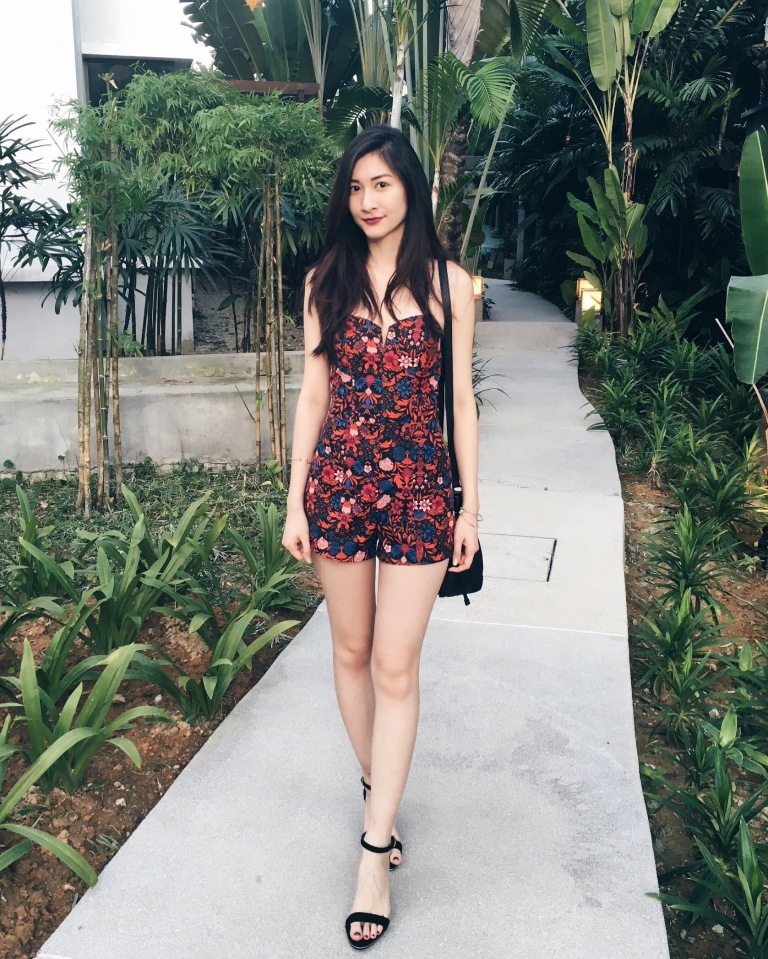 the-nat-channel-styled-by-n-ootd-floral-romper-outfit