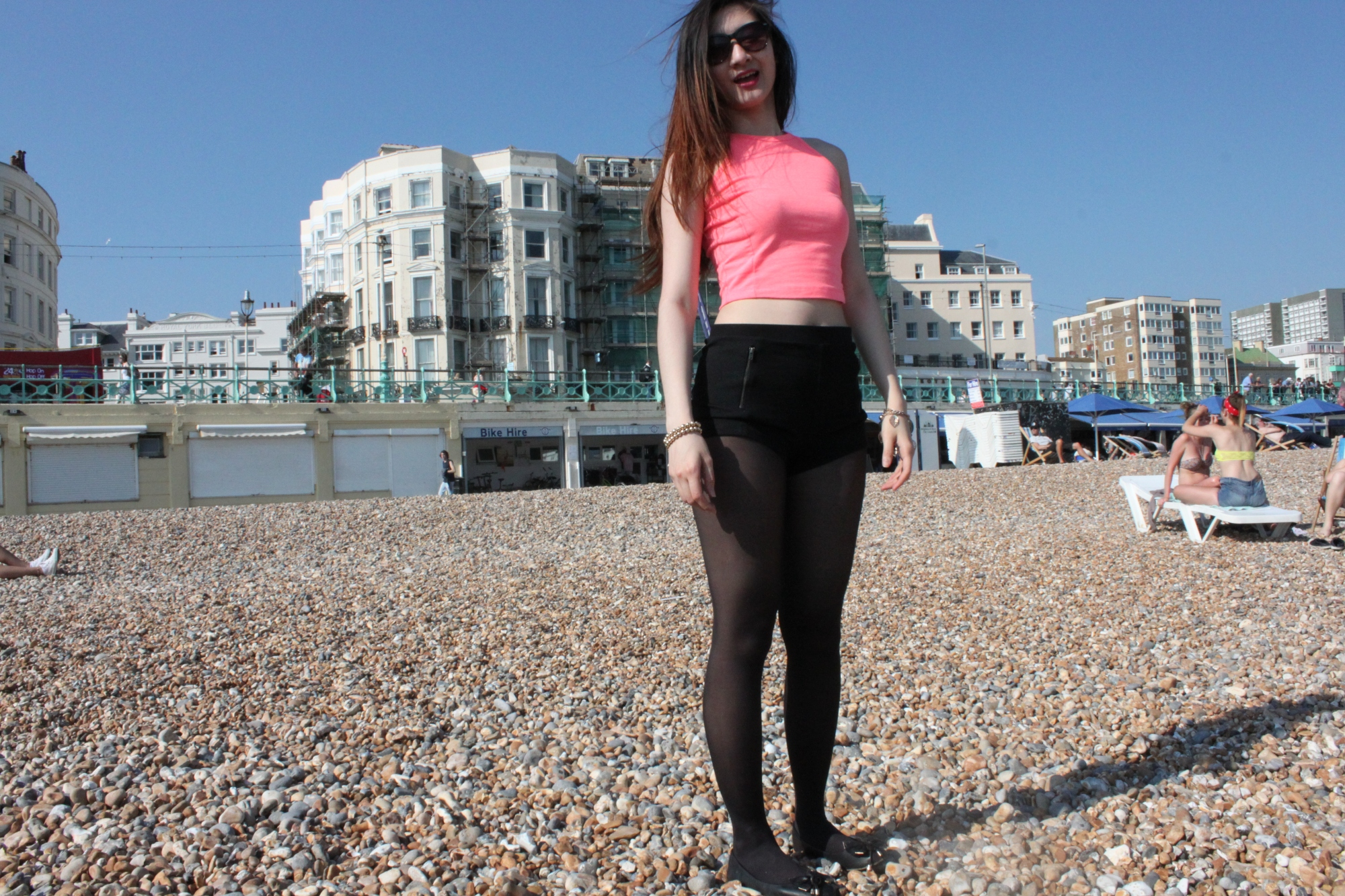 the-nat-channel-styled-by-n-neon-pink-crop-top