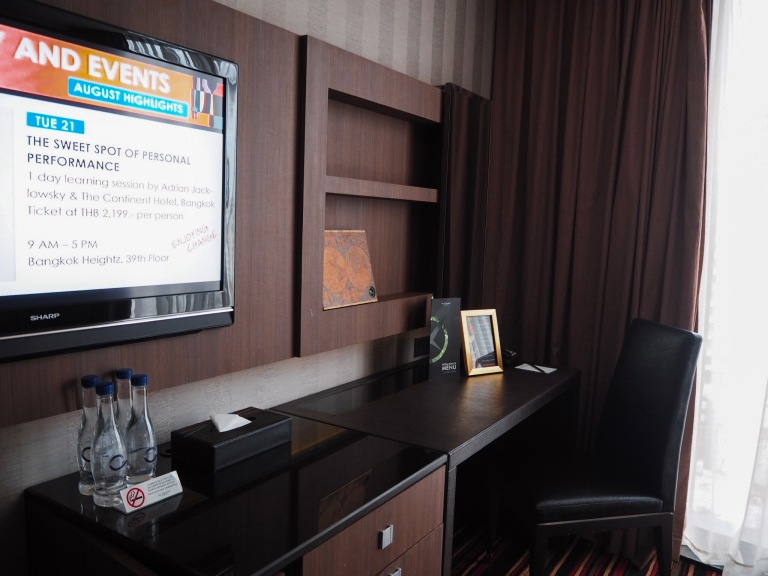 the-nat-channel-natventures-thailand-bangkok-the-continent-hotel-asok-terminal-21-desk