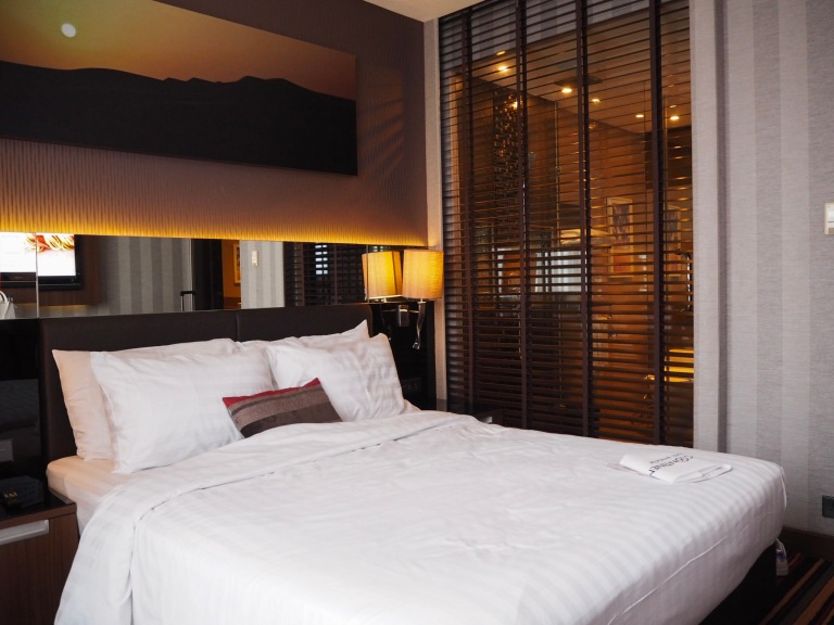the-nat-channel-natventures-thailand-bangkok-the-continent-hotel-asok-terminal-21-double-bed.JPG
