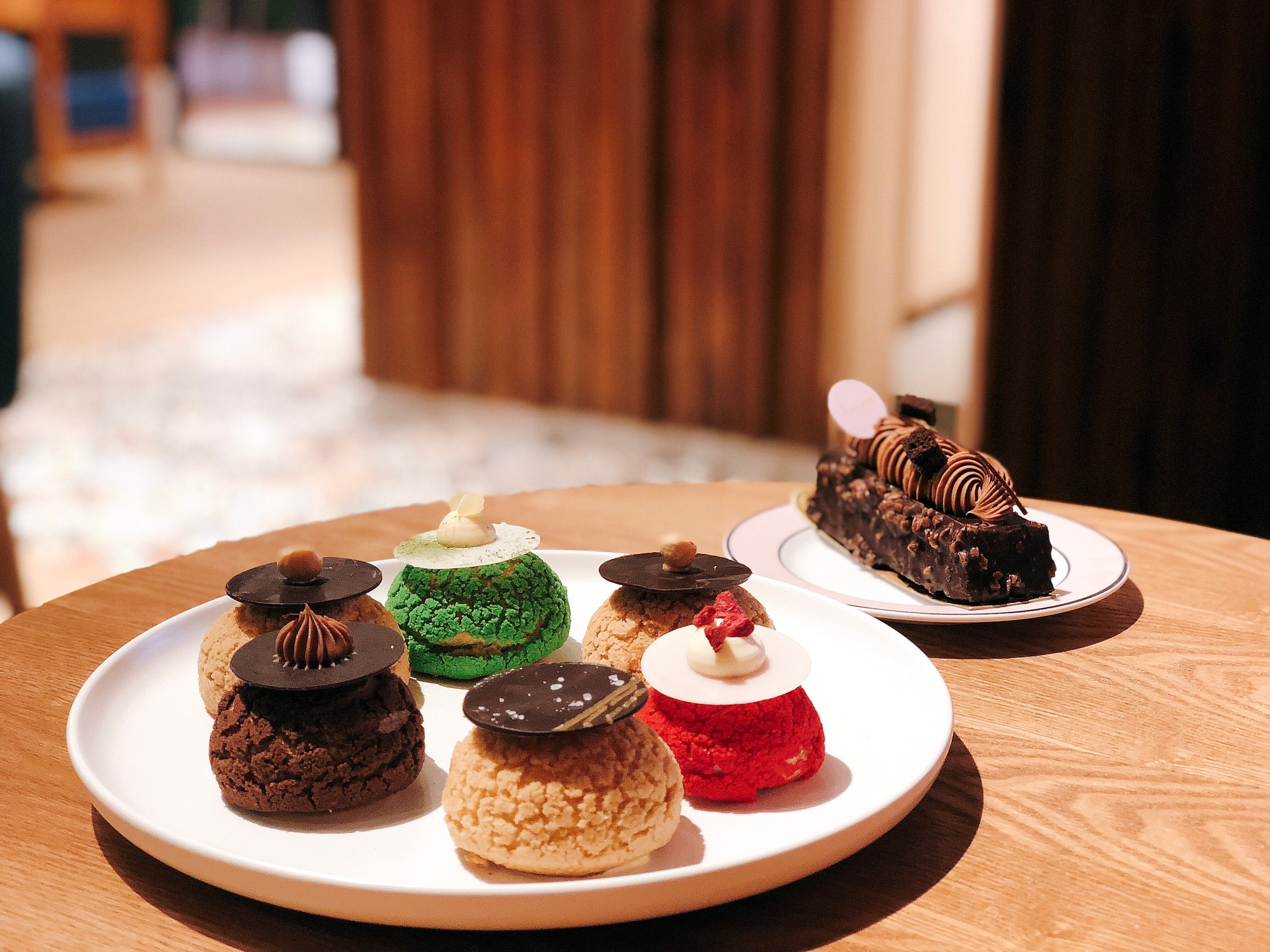 the-nat-channel-leclaire-patisserie-union-roastery-citta-mall-petaling-jaya-pj-dessert-cafe-choux-pastry