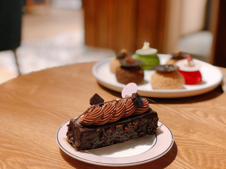 the-nat-channel-leclaire-patisserie-union-roastery-citta-mall-petaling-jaya-pj-dessert-cafe-nutty-kisses.JPG