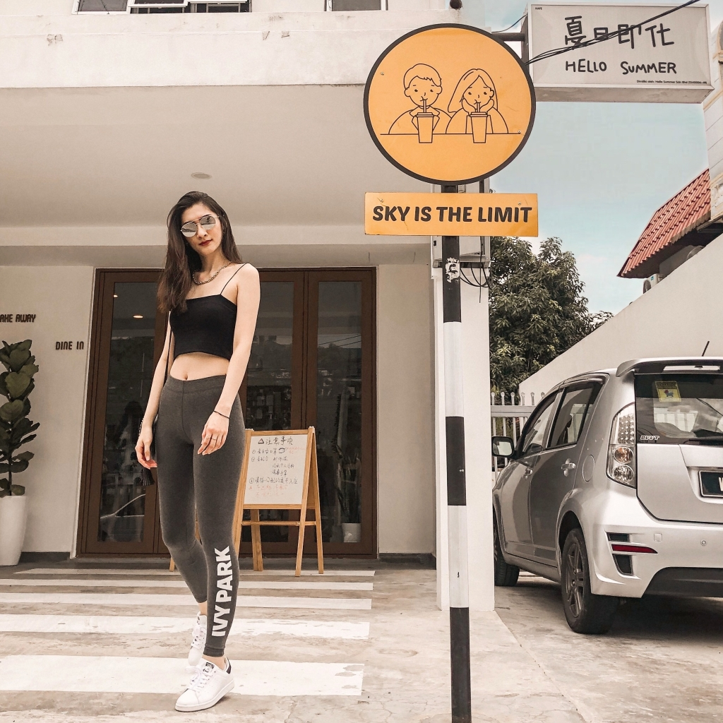 the-nat-channel-ootd-styled-by-n-ivy-park-active-wear